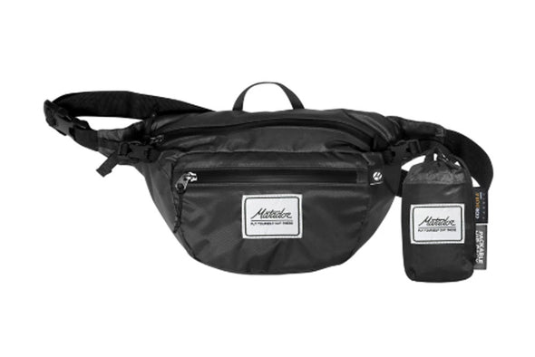 Matador Packable Hip Pack - Idaho Mountain Touring
