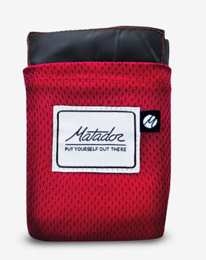 Matador Pocket Blanket - Idaho Mountain Touring