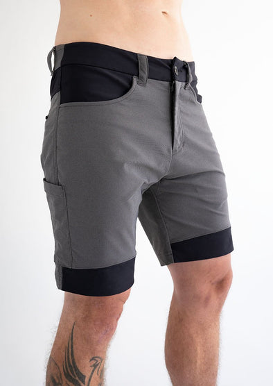 Club Ride Men's Mattock Short - Idaho Mountain Touring