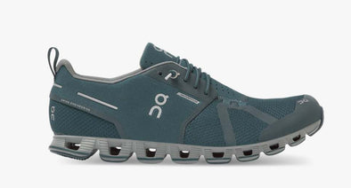 On Running Men's Cloud Waterproof Shoes - Idaho Mountain Touring
