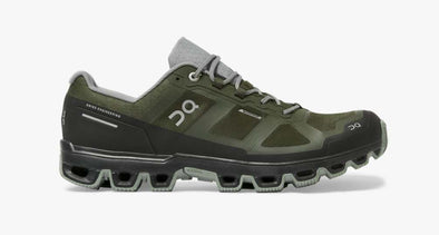 Men's Cloudventure Waterproof Shoes - Idaho Mountain Touring