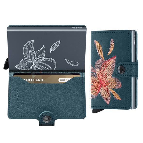 SECRID Wallets Miniwallet - Idaho Mountain Touring