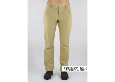 Club Ride Women's Overland Pant - Idaho Mountain Touring