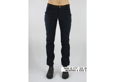 Women's Technical Overland Pant