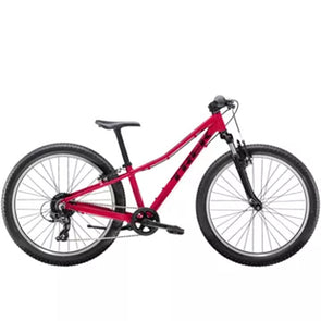 Youth Precaliber 24 8-Speed Front Suspension - Idaho Mountain Touring