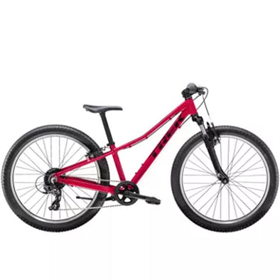 Youth Precaliber 24 8-Speed Front Suspension