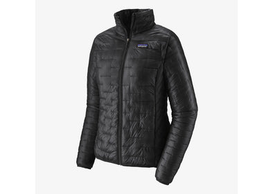 Women's Micro Puff Jacket - Idaho Mountain Touring