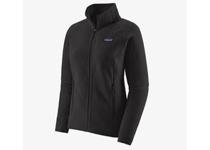 Women's R2 TechFace Jacket