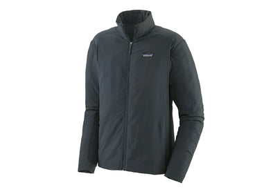 Men's Thermal Airshed Jacket - Idaho Mountain Touring