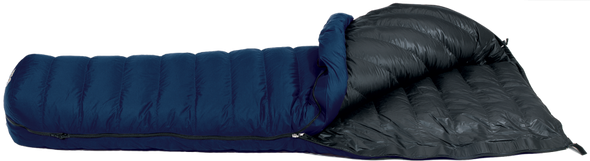 Ponderosa MF 15° Sleeping Bag - Idaho Mountain Touring