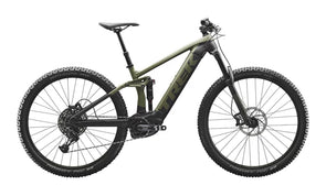 Trek Men's Rail 5 E-Bike; 2020 - Idaho Mountain Touring