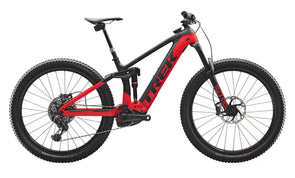 Trek Men's Rail 9.9 X01 AXS E-Bike - Idaho Mountain Touring