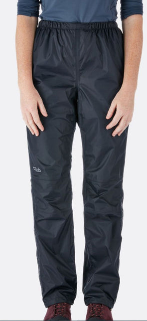 RAB Women's Downpour pants - Idaho Mountain Touring