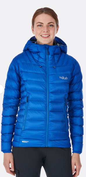 RAB Women's Electron Jacket - Idaho Mountain Touring