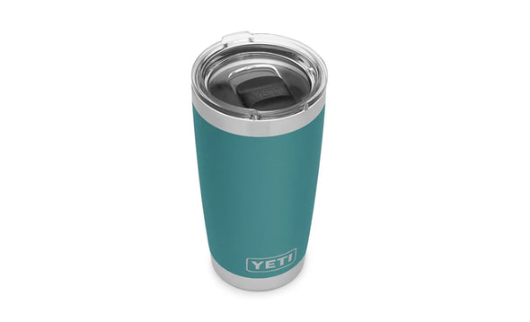 Rambler 20 oz Tumbler with Magslider Lid - Idaho Mountain Touring