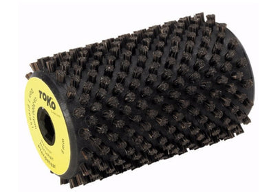 Rotary Brush 6mm Horse Hair