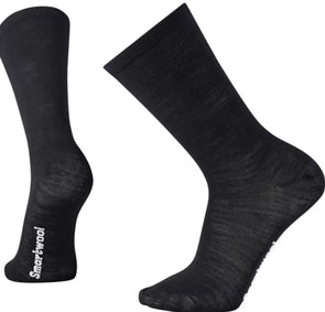 Smartwool Men's Hiking Liner Crew Sock - Idaho Mountain Touring