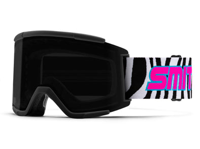 Men's Squad XL Snow Goggles