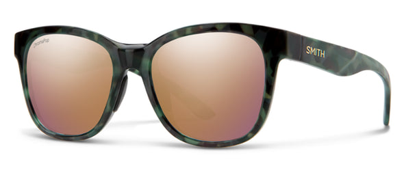 Smith Women's Caper Sunglasses - Idaho Mountain Touring