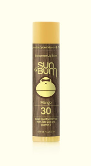 Sun Bum Sunscreen Lip Balm SPF 30+ - Idaho Mountain Touring