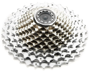 Shimano SLX 10-Speed 11-36T Cassette CS-HG81 - Idaho Mountain Touring