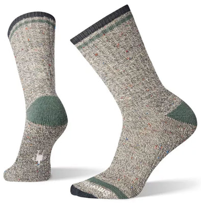 Smartwool Men's Larimer Crew Sock - Idaho Mountain Touring