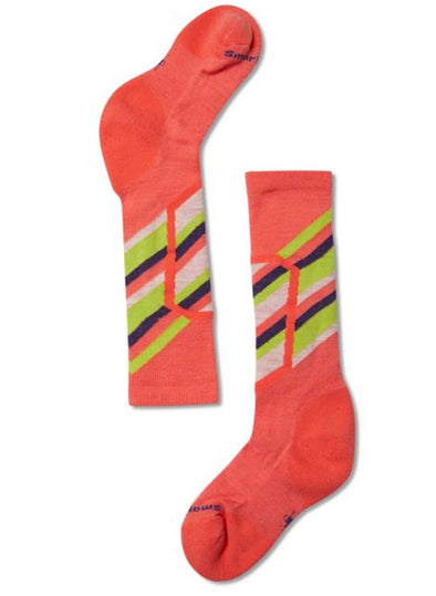 Smartwool Kids' Ski Racer Socks - Idaho Mountain Touring