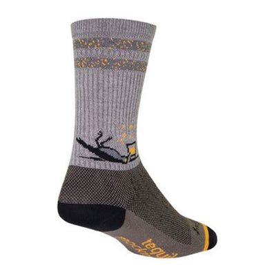 SockGuy Tequila Socks - Idaho Mountain Touring