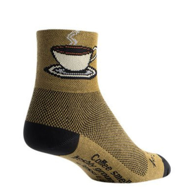 SockGuy Java Sock - Idaho Mountain Touring
