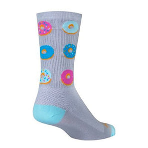 Sock Guy Women's Glazed Socks - Idaho Mountain Touring