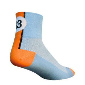 SockGuy Lucky 13 Socks - Idaho Mountain Touring