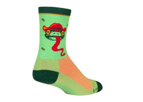Ribbit Socks - Idaho Mountain Touring