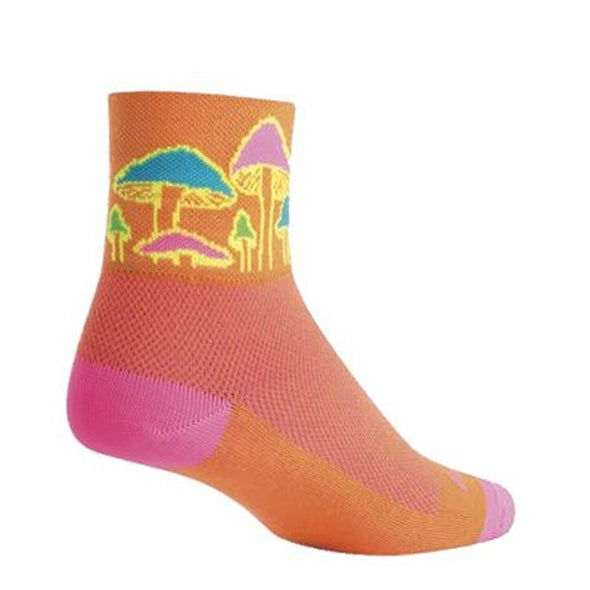SockGuy Trippin' Socks - Idaho Mountain Touring