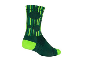 SGX Rainforest Socks - Idaho Mountain Touring