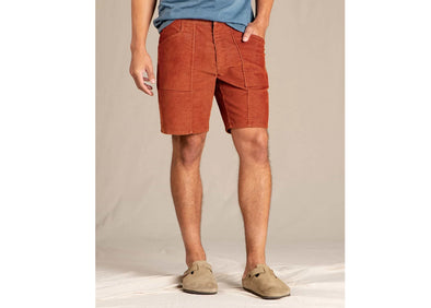 Men's Coaster Cord Short - Idaho Mountain Touring