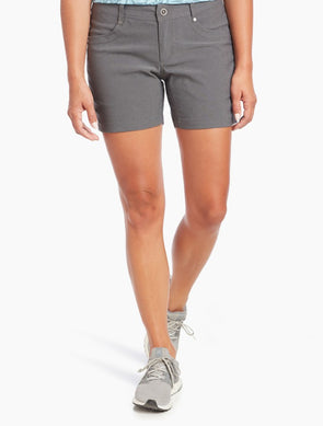 "Kuhl Women's Trekr Short 5.5"" - Idaho Mountain Touring"