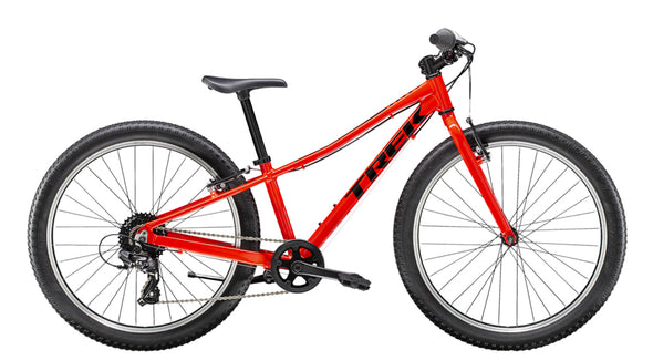 Trek Youth Precaliber 24 8 Speed Bicycle - Idaho Mountain Touring