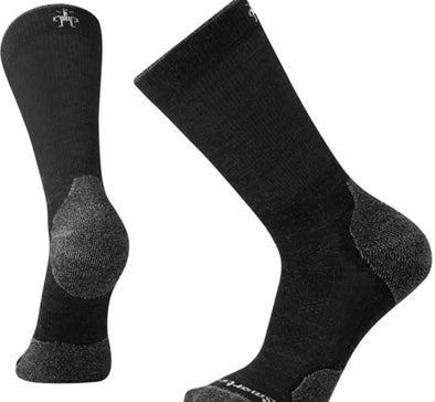 Smartwool Men's PhD Outdoor Light Crew Sock - Idaho Mountain Touring