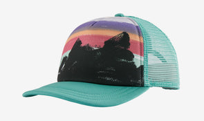 Women's Free Hand Fitz Roy Interstate Hat