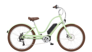 Electra Women's Townie GO! 8D EQ Step Thru - Idaho Mountain Touring