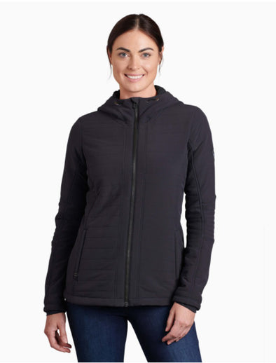 Women's Alixr Jacket - Idaho Mountain Touring