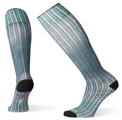 Smartwool Women's Compression Virtual Voyage Sock - Idaho Mountain Touring
