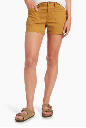 Khul Women's Kontour Short - Idaho Mountain Touring