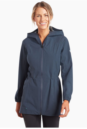 Women's Stretch Voyager Jacket - Idaho Mountain Touring