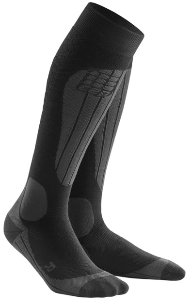 CEP Compression Women's Thermo Ski Socks - Idaho Mountain Touring
