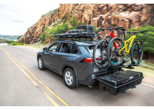 EXO SwingBase Hitch System - Idaho Mountain Touring