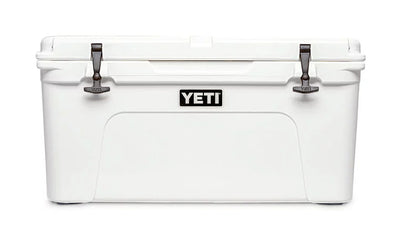 Yeti Coolers Tundra 65 White - Idaho Mountain Touring