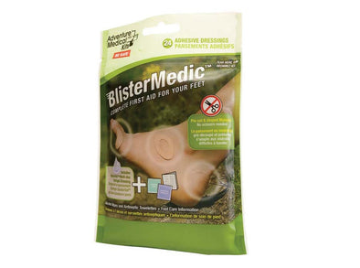 Blister Medic First Aid Kit
