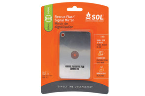 Rescue Flash Mirror