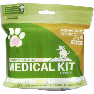 Adventure Medical Kits Adventure Dog Series Heeler Kit - Idaho Mountain Touring